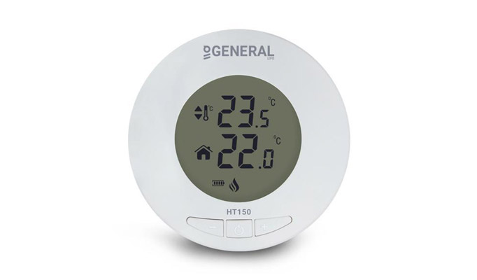 General HT-150 kombi termostatı fotoğrafı