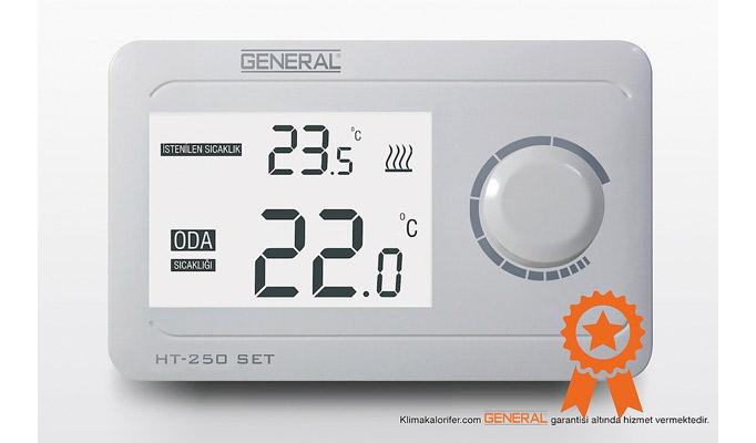 generl-ht-250-set